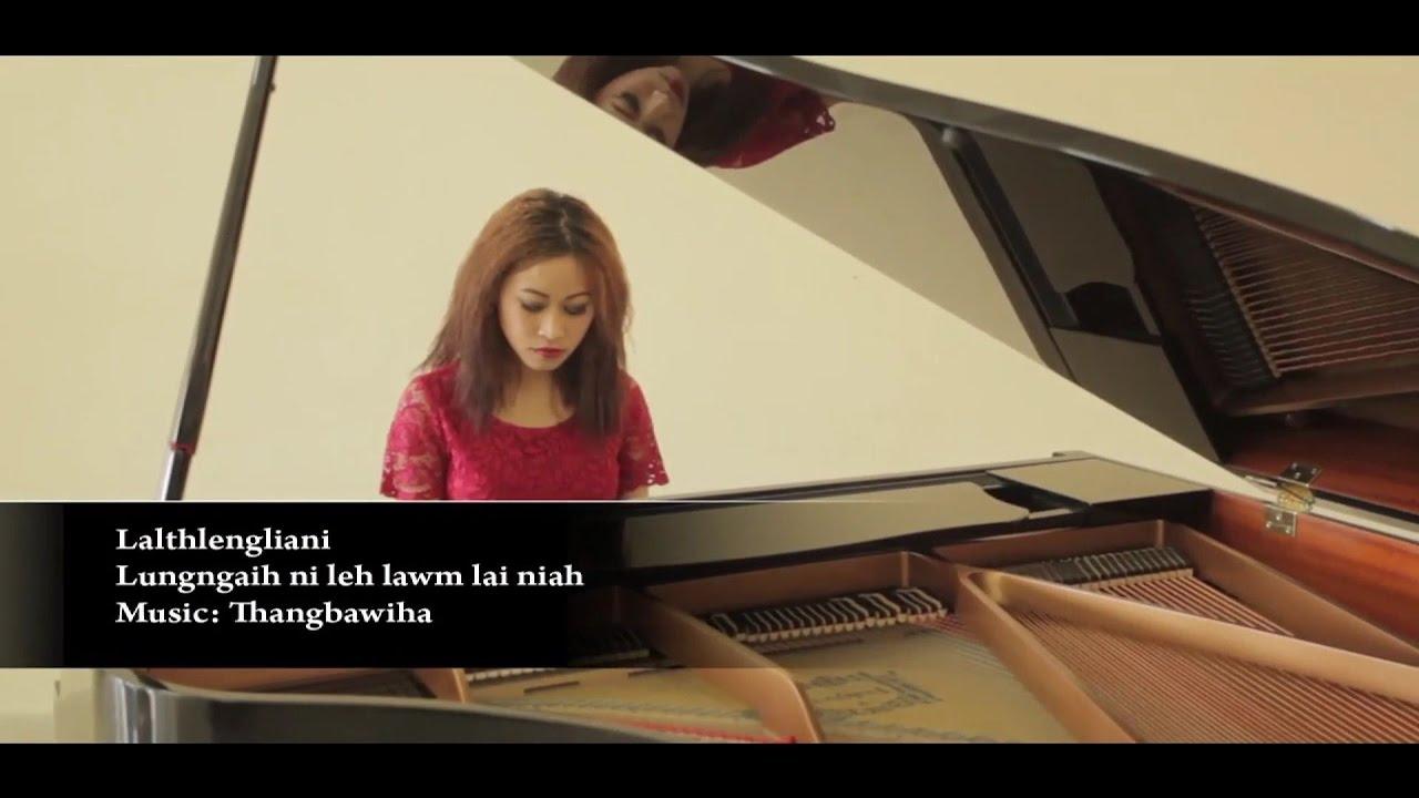 Lalthlengliani - Lungngaih ni leh lawm lai niah (Official Music Video)