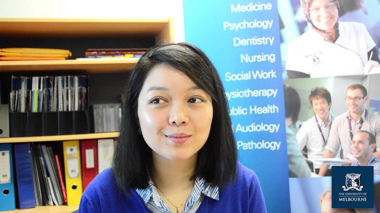 Social work courses melbourne