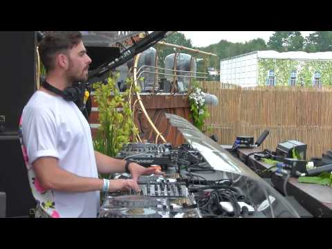 Tomorrowland 2015 | Patrick Topping