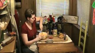 Philly Pimento Cheese Tea Sandwiches