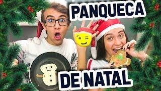 PANQUECA CHALLENGE DE NATAL - ESCOLHA O MELHOR ! RICK SANTINA