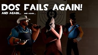 TF2 - Fails, Trickstabs, and Derp Moments