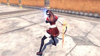 [Blade & Soul] Forgotten Tomb (Party Play) - Force Master