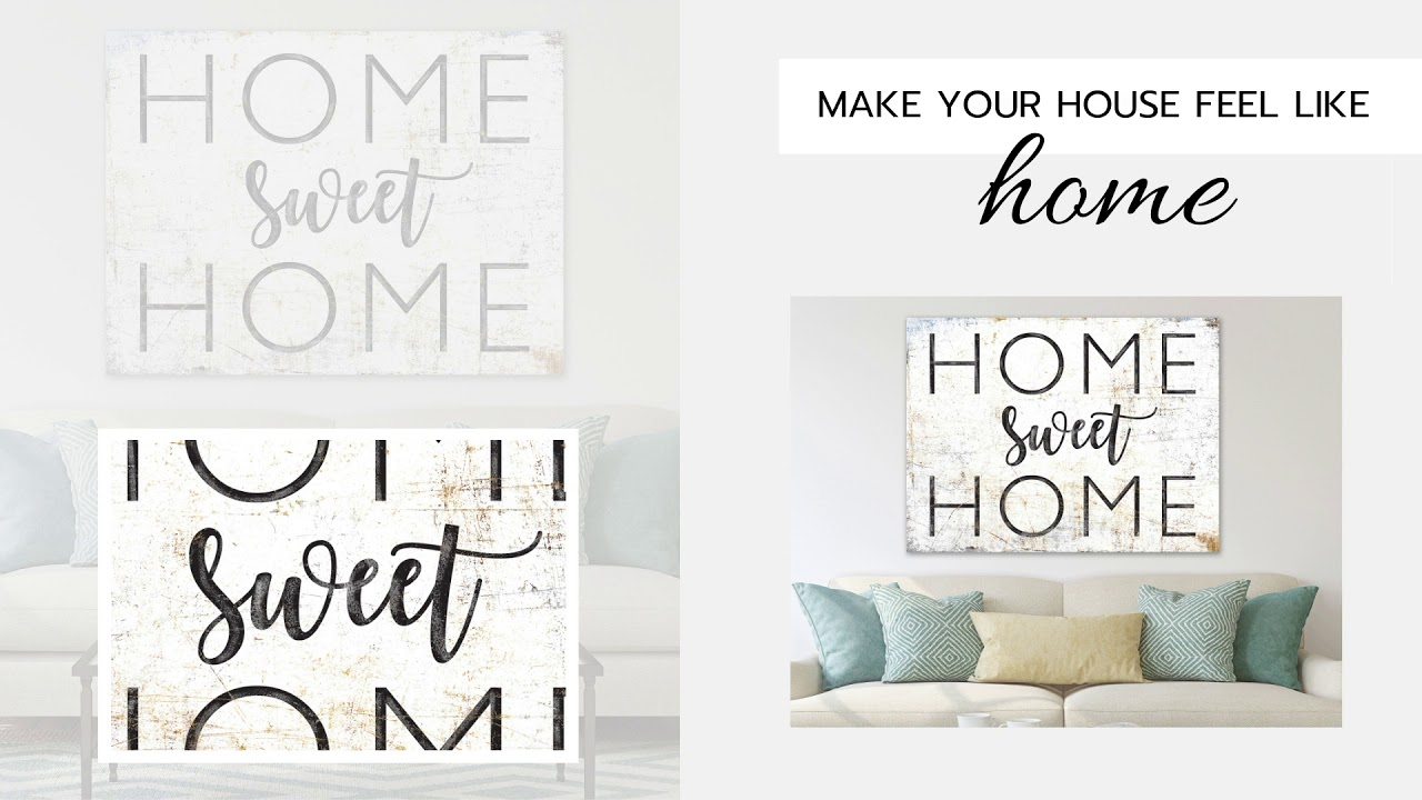 In the series jillian bell, starring as herself, moves into. Modern Farmhouse Rustic Wall Art Family Last Name Personalized Signs