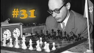 Уроки шахмат ♔ Бронштейн «Самоучитель шахматной игры» #31 ♚