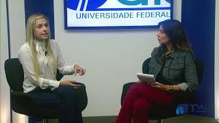 Professores da rede municipal de ensino participam de curso de formação na UFLA
