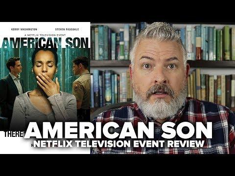 American Son (2019) Netflix Television Event Reveiw