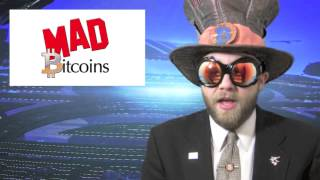 Seattle Bitcoin ATM -- MasterCard Lobbies on Bitcoin -- Rand Paul has Ideas