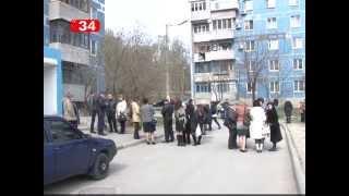 В Днепропетровске устанавливают антивандальные люки(, 2014-04-03T08:14:57.000Z)