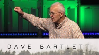 Make Room by Being Humble - Dave Bartlett