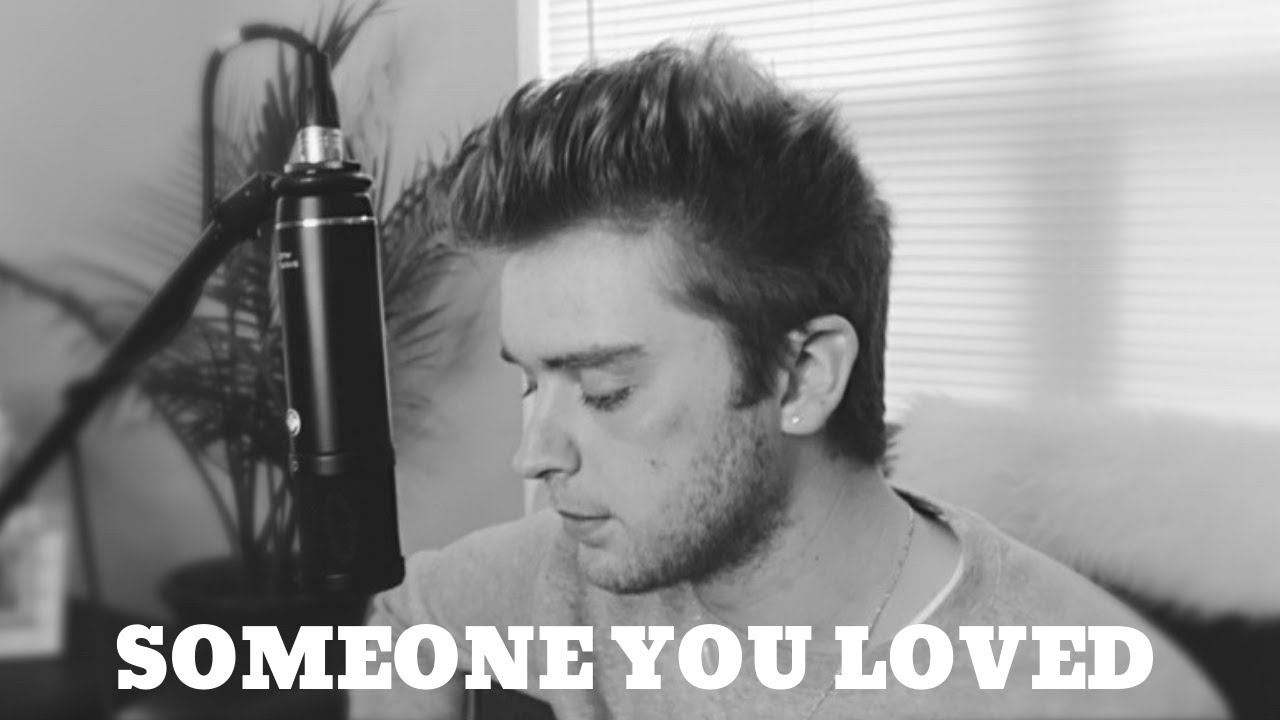 Someone You Loved - Lewis Capaldi (Acoustic Cover) MUST WATCH!! image