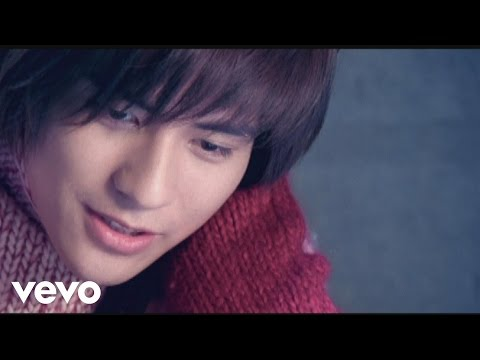 周渝民 Vic Chou - Loving You (Clean Version)