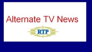 """Alternate TV News (135)"""