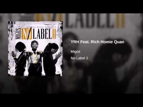 YRH Feat. Rich Homie Quan