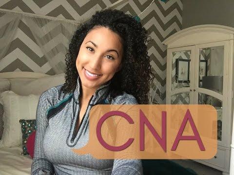 Being a CNA before Nursing School???