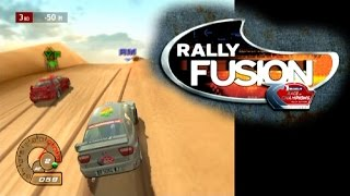 Rally Fusion: Race of Champions ... (PS2)