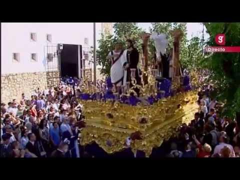 Hermandad de los Dolores de Torreblanca. Sabado de Pasion sevilla 2011