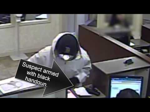 Thomaston Savings Bank robbery