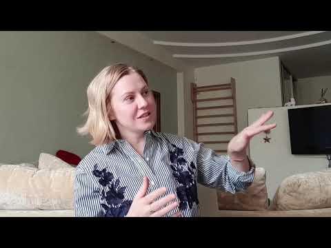 Александр Бодров - как заболевание помогло найти свое предназначение  _2 часть