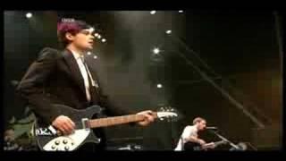 Editors - Escape The Nest (Live At Glastonbury 2008)