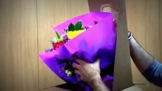 Envio de flores a domicilio - Mayoflor floristería online