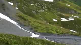 Alyeska Alaska Top View 2