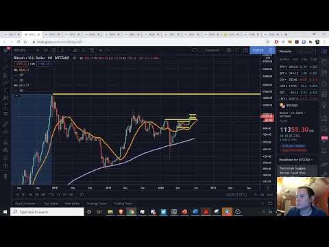 The Bitcoin Bears - LIVE SHOW! v2