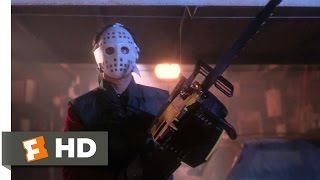 Bend Over And I'll Show You - Christmas Vacation (3/10) Movie CLIP (1989) HD