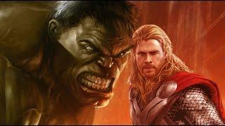 Тор 3: Рагнарёк. Самые новые факты о фильме. Халк в доспехах и самый мрачный фильм от Marvel.