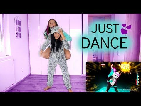 'Just Dance' by Andy Coconut | SPECIÁL w/Veronika Spurná