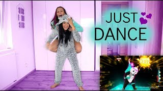 'Just Dance' by Andy Coconut | SPECIÁL w/Veronika Spurná