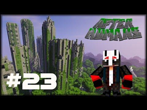 """Debitor Stream Aufzeichnung: """"Minecraft After Humans #23""""   Debistream"""