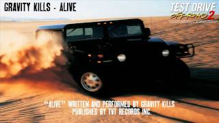 Gravity Kills - Alive