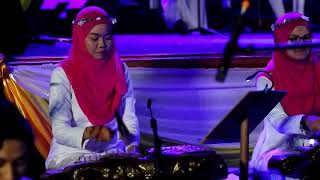 Download Mp3 Shania Twain - Kaching  Cover By Iium Traditional Orchestra