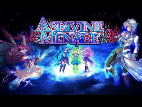 Asdivine Menace - Visual Walkthrough #17 |