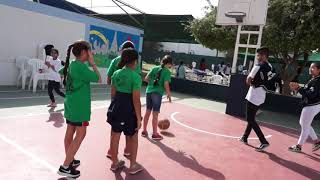 EIS J Year 6 Sports Day 2017 18