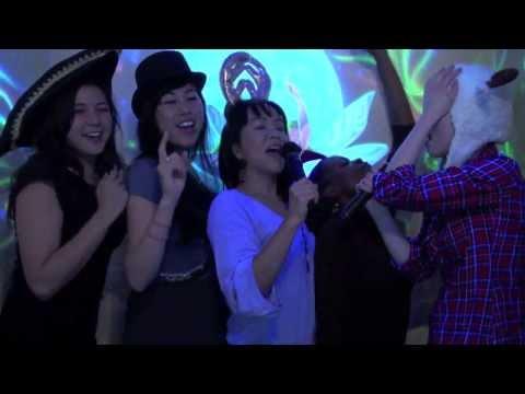 Karaoke With the Girls