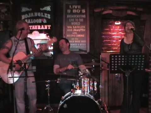 BOBBY McGEE by THE REMEDY, Live @ Bojangles Saloon...