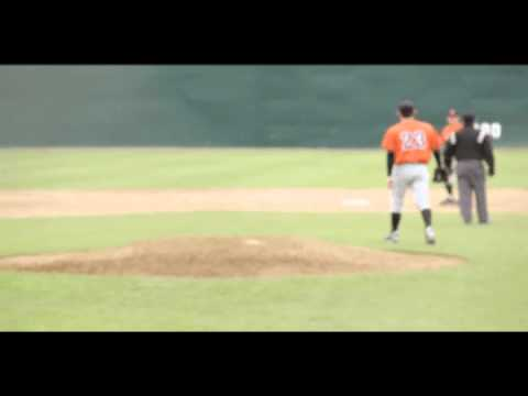 Kevin Kinder Reedley Baseball 2011