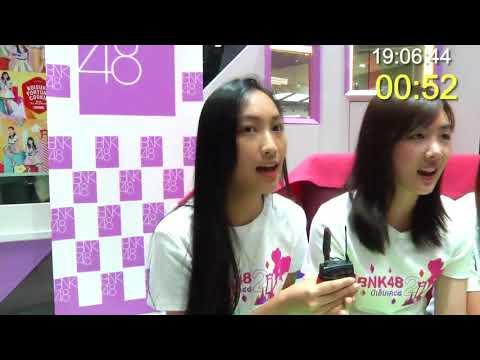 BNK48 ไลฟ์ตู้ปลา 27/03/18 #3 [ผู้ผ่านเข้ารอบออดิชั่นรุ่น 2 กลุ่มที่ 6]