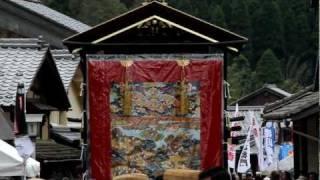 熊川いっぷく時代村・二の巻