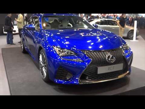 Highlights of Madrid Motor Show 2014 | AutoMotoTV