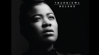 Thandiswa Mazwai sings JIKIJELA