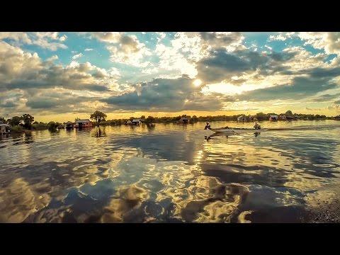 Traielr Cambodia NIX