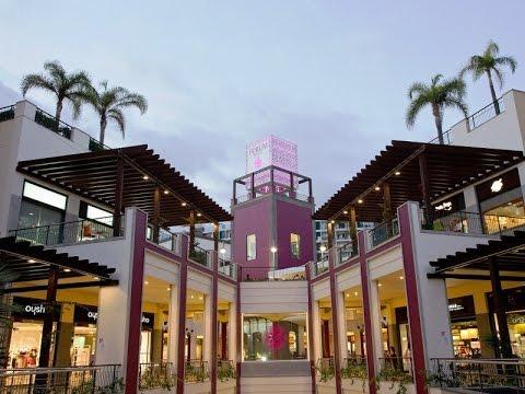 Forum Madeira Shopping centre in Funchal, Madeira Island