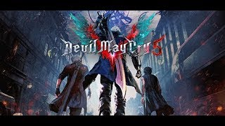 Devil May Cry 5 Parte 8 60FPS