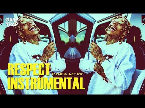 Wiz Khalifa Ft. Juicy J & K Camp - Respect (Instrumental)