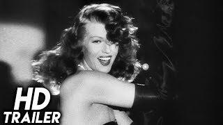 Gilda (1946) ORIGINAL TRAILER [HD 1080p]