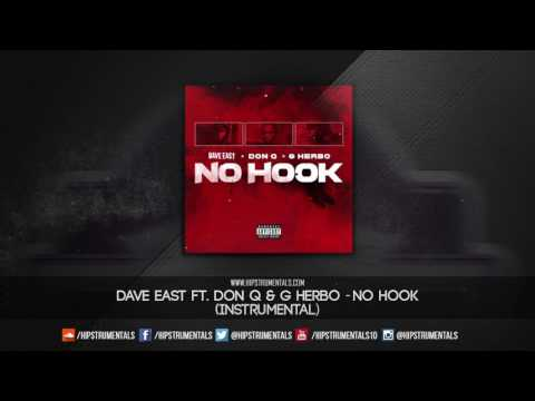 Dave East Ft. Don Q & G Herbo - No Hook [Instrumental] + DL via @Hipstrumentals