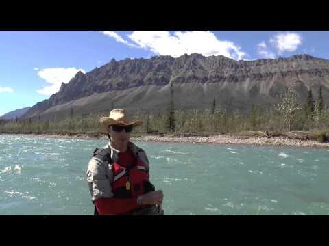 Keele River, Northwest Territories 04